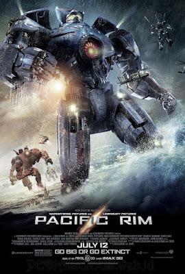Sinopsis film Pacific Rim (2013)