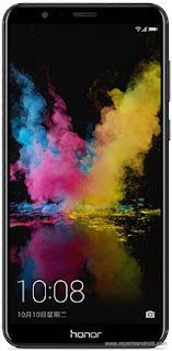 Hard Reset Huawei Honor 7X Ke Setelan Pabrik