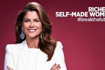 10 Self Made Women Billionaires Inward The World!