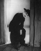 """Чарли Чаплин в """"Пилигриме"""". Фотограф: Джеймс Эббе - 9"""