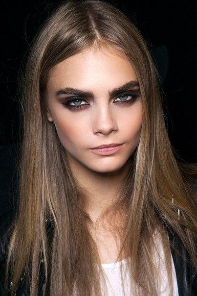 best smokey eyes makeup idea