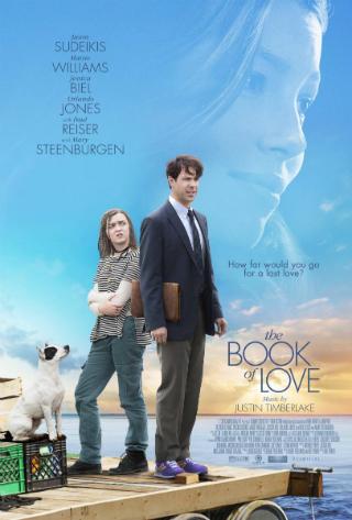 The Book of Love [2016] [DVDR] [NTSC] [Subtitulado]