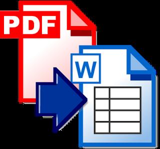 TÉLÉCHARGER ANYBIZSOFT PDF TO WORD CONVERTER FREE 3.5.0