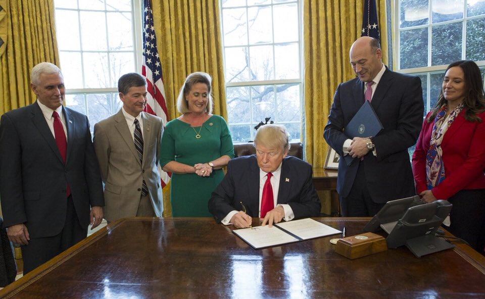 Η Συμφωνία των Παρισίων μετά την αποχώρηση των ΗΠΑ