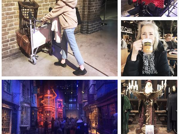 Dit was Londen 2018: dag 2 | Plog