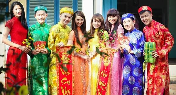 Vietnamese New Year 15