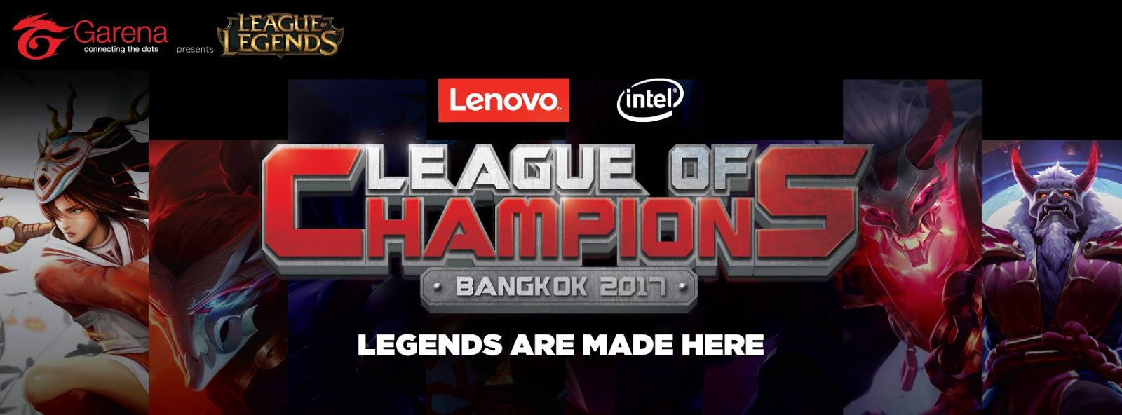 Lenovo Elevates the Gaming Experience