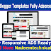 5 Best Blogger Templates Fully Adsense Ready