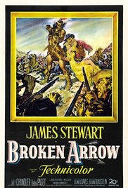 Watch Broken Arrow Online Free 1950 Putlocker