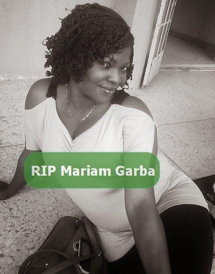gombe university students killed accident