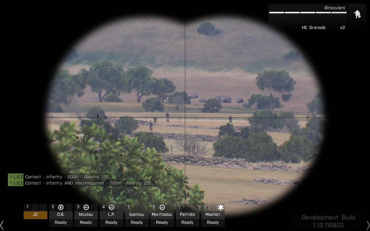 Real and Simulated Wars: ArmA 3 - An Easy Way to Get the