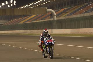 Tantangan Jorge Lorenzo Mempertahankan Gelar Juara