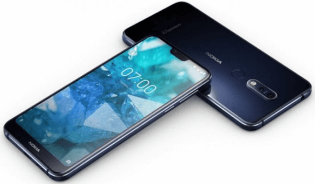 Nokia 7.1 Features dual Zeiss optics and Snapdragon 636