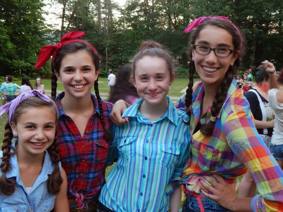 JCC Camp Kingswood « |Bridgton, ME| JCC Camps |Camp Kingswood