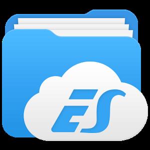 ES File Explorer File Manager Pro