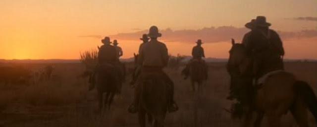 """Recenzja filmu """"The Culpepper Cattle Co."""" (1972), reż. Dick Richards"""