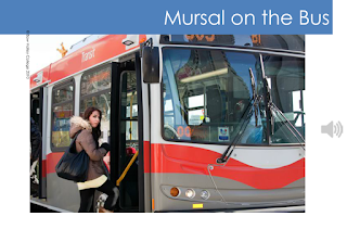Mursal on the Bus cover photo