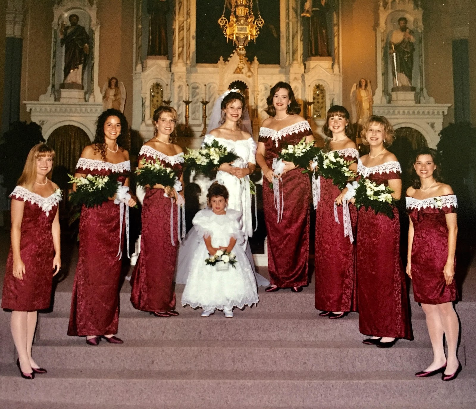 People I Want to Punch in the Throat: Is This a Bridesmaid ...