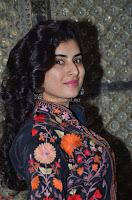 Archana (Veda) in Jeggings and Long Kurti Spicy Pics ~  Exclusive 036.JPG