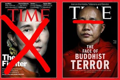 Myanmar: Negara Fasis yang Bertekad Habisi dan Membasmi Muslim Rohingya