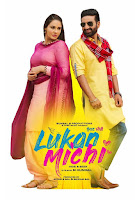 Lukan Michi (2019) Full Movie Punjabi 720p HDRip ESubs Download