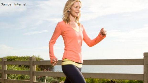 6 Langkah Agar Olahraga Menyenangkan