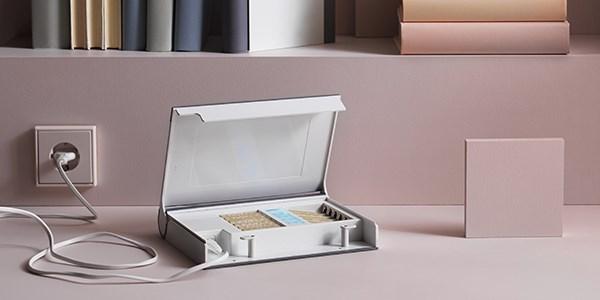 IKEA introduceert nieuwe oplossingen om batterijen op te laden ...