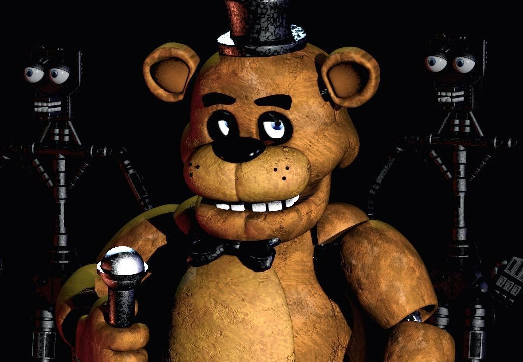 Minotaur electronic gaming network five nights at freddy s review