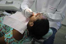 População sergipana pode realizar tratamento odontológico gratuito