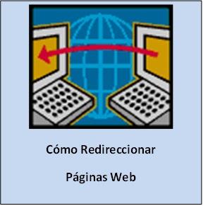 Como redireccionar página web 1