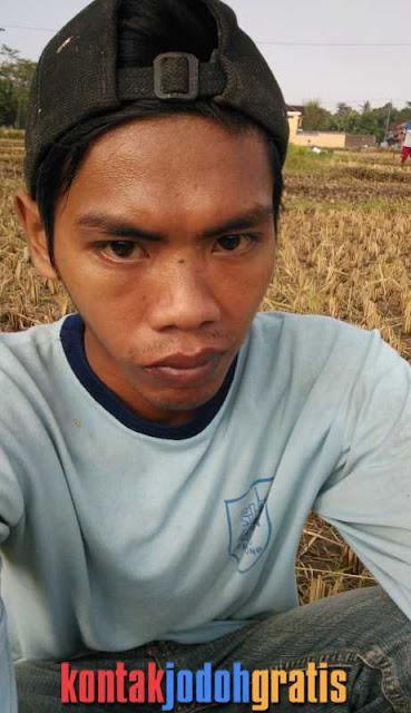 Wawan Pemuda Asal Jogja Cari Jodoh Online 2017