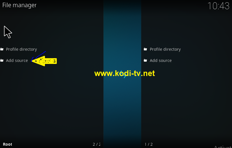 Xenon Xstream Diggz Best and Improved Kodi Build | Kodi-Tv