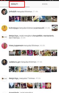 cara mengecek teman sedang aktif di instagram √  2 Cara Mengetahui Orang Yang Sedang Online Di Instagram