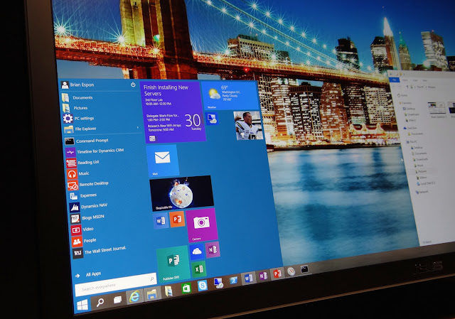 Microsoft's Windows 10 April 2018 Update is out now - here are the 5 best hidden features