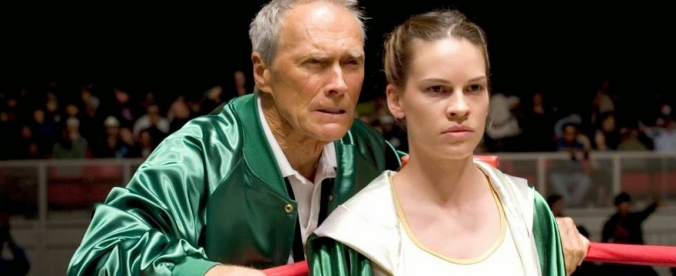 Pelicula Complet...Hilary Swank Religion