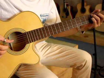 Cách chọn mua đàn guitar như thế nào