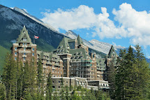 Charming Adventures Of Philip And Tessa Banff Ab Canada