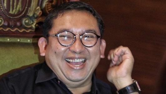 Jokowi Minta Pendapat Netizen Soal Pemindahan Ibu Kota, Fadli Zon: Jangan Sampai Pindah ke Beijing