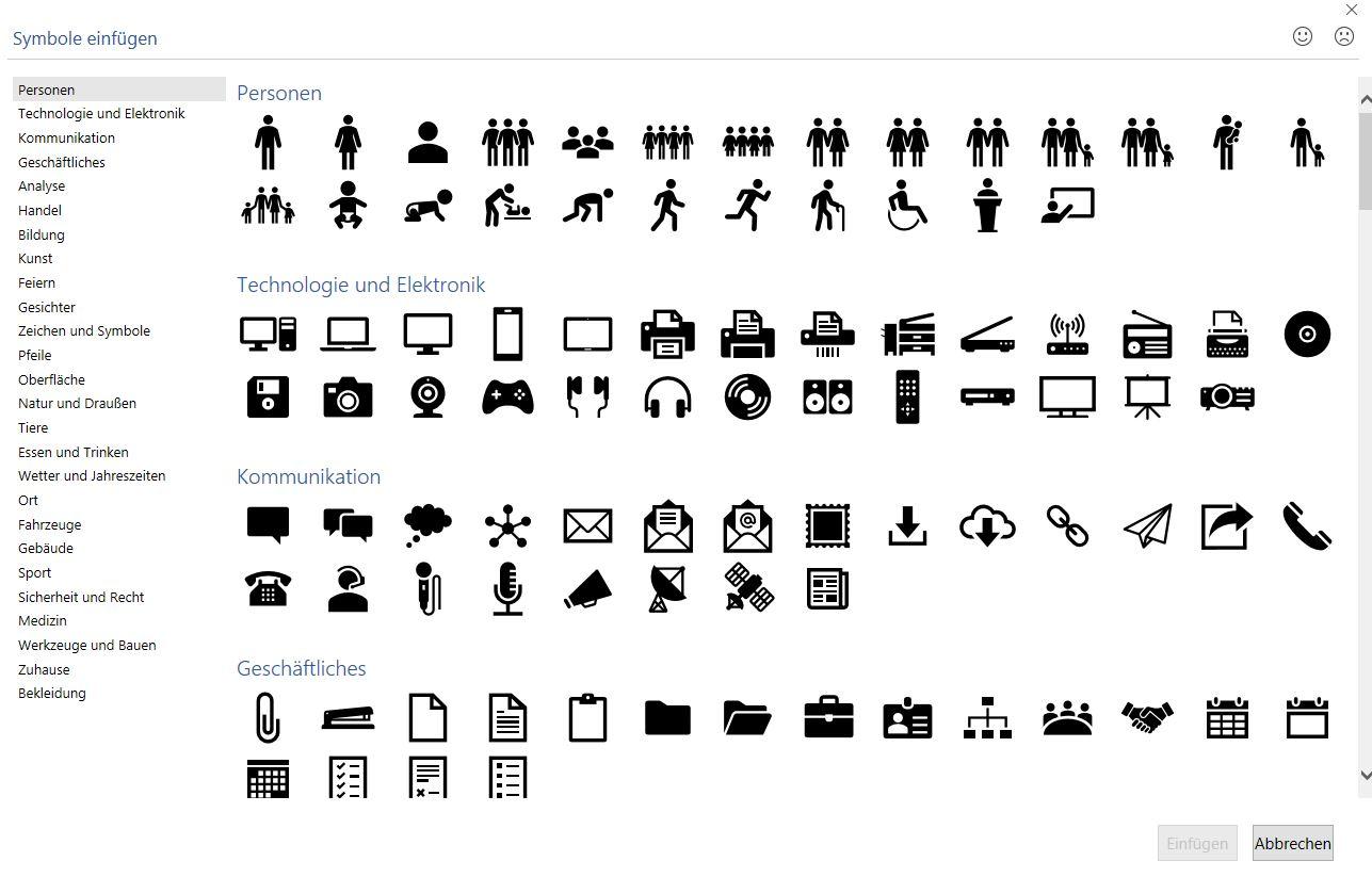 Ausgezeichnet Symbole In Der Elektronik Zeitgenössisch - Elektrische ...