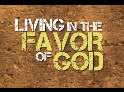 See The Favor Of God Multiplied In Your Life
