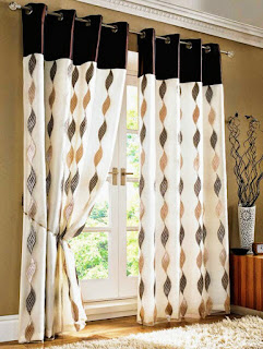tips to choose the design model curtains minimalist home