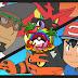 Capitulo 49 Pokémon Sol y Luna Ultraleyendas: ¡Exhibición desenmascarada!