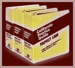 California Supreme Court & Judicial Branch Report — Family