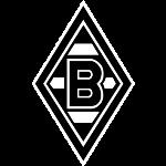 Logo Tim Klub Sepakbola Borussia Mönchengladbach PNG