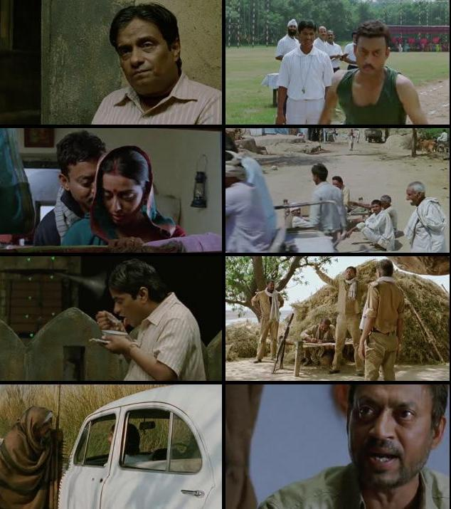 Paan Singh Tomar 2012 Hindi 480p HDRip