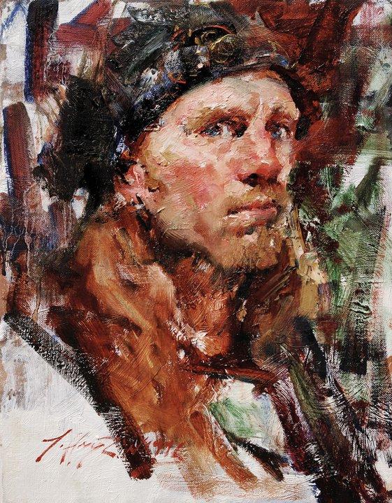 Jeffrey Watts, 1970 ~ Impressionist painter | Tutt'Art ...