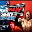WWE SmackDown vs. RAW 2007 Tournament Full Version PC Game Free Download ~ Games And Software Point
