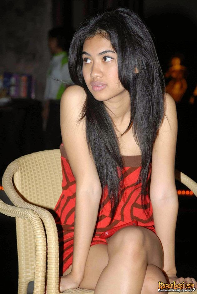 Pic nude Artis indo