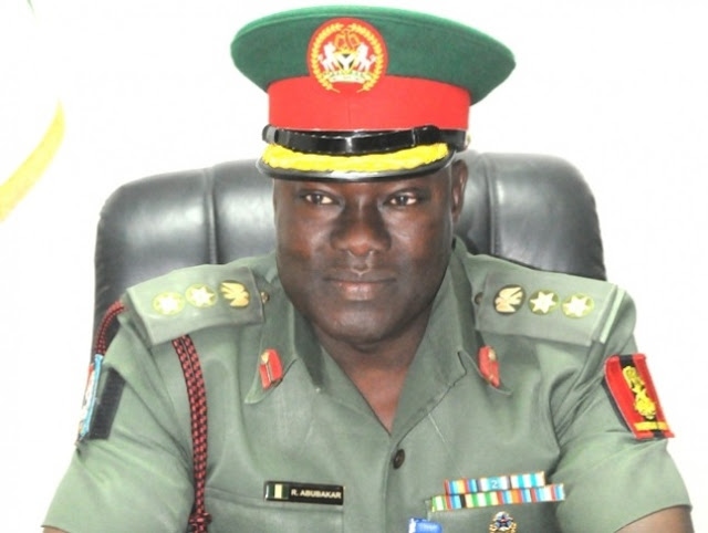 NIGER DELTA| We will Not Tolerate Acts of Sabotage – DHQ