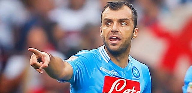 HALF EUROPE IN A BATTLE FOR GORAN PANDEV